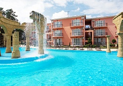Alean Family Resort & Spa Riviera / Ривьера , отель